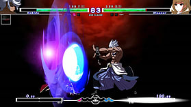 Under the Night In-Birth Exe:Late[st] screen shot 6