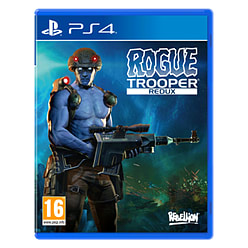 Rogue Trooper ReduxPlayStation 4