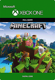 Minecraft Digital Download