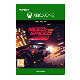 Need for Speed: Payback Deluxe Edition Upgrade Xbox One