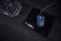 Trust GXT 105 Izza Illuminated Gaming Mouse screen shot 7