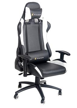 X Rocker® Flare Gaming Chair
