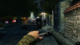 RAID World War II screen shot 6