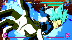 Dragon Ball FighterZ Collectorz Edition screen shot 4