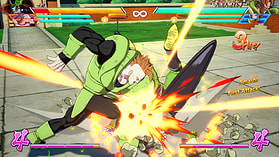 Dragon Ball FighterZ Collectorz Edition screen shot 7