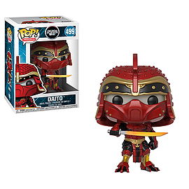 POP! Vinyl: Ready Player One: DaitoScaled Models