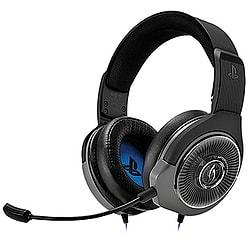 Afterglow AG6 Wired Stereo Headset - PlayStation 4PlayStation 4