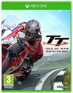TT Isle of Man – Ride on the Edge - With Only at GAME Bonus