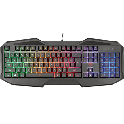 Trust GXT 830RW Avonn Gaming Keyboard PC