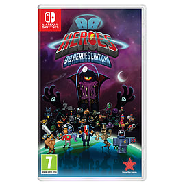88 HEROES 98 HEROES Edition for Nintendo Switch