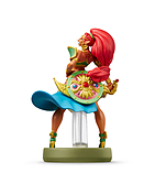 amiibo Zelda: Breath of the Wild - Champions 4 Pack screen shot 2