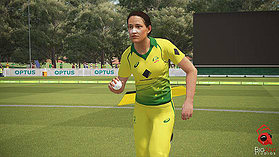 Ashes Cricket screen shot 2