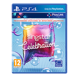 PS4 Singstar by GAME