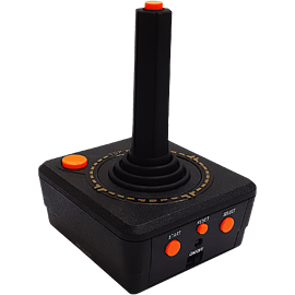 Plug and Play Atari Mini