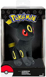 "Umbreon 8"" PlushToys and Gadgets"
