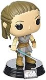 FUNKO POP! Star Wars Rey The Last Jedi - Vinyl Bobble Head screen shot 2