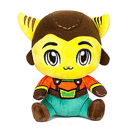 Stubbins Ratchet Plush ToyToys and Gadgets