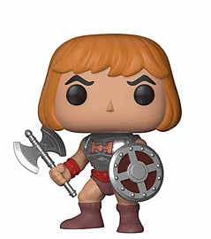 POP! Vinyl: MOTU: Battle Armor He-Man