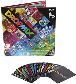 Dropmix Playlist Pack: PopRetro Consoles