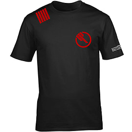 Star Wars Battlefront II - Inferno Squad T-Shirt (Small)Clothing and Merchandise
