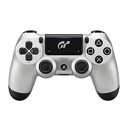GT Sport Limited Edition DUALSHOCK 4 Wireless ControllerPlayStation 4