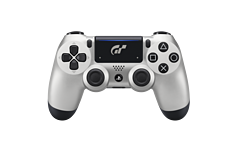 GT Sport Limited Edition DUALSHOCK 4 Wireless Controller screen shot 4