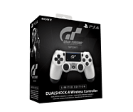 GT Sport Limited Edition DUALSHOCK 4 Wireless Controller screen shot 5