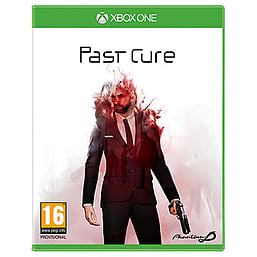 Past CureXbox OneCover Art
