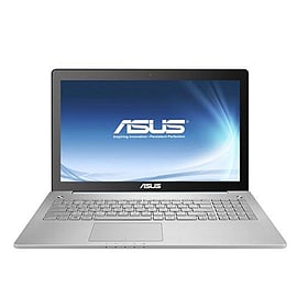 ASUS N550LF-CK026H - 15.6 Touchscreen Laptop Core i5-4200U 2.6GHz Turbo 8GB RAM, 750GB HDD, Win8Laptops