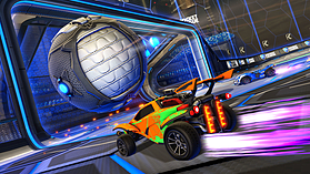 Rocket League Collectors Edition screen shot 5