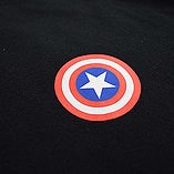 Captain America Alter Ego Tshirt S screen shot 2