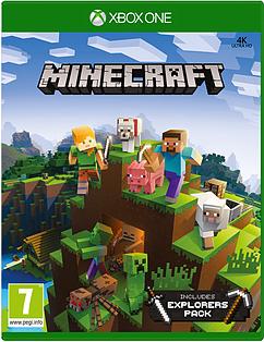 Minecraft Spielen Deutsch Minecraft Zu Spielen Xbox Bild - Minecraft xbox spielen
