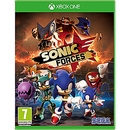 Sonic ForcesXbox One