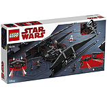 LEGO Star Wars The Last Jedi 75179 Kylo Ren's TIE Fighter Toy screen shot 2