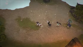 Lost Sphear screen shot 4