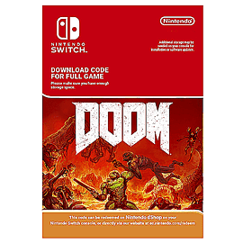 DOOM DownloadSwitch