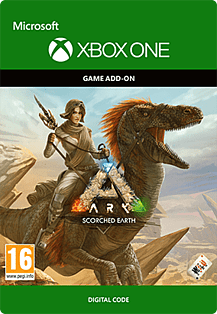 ARK: Scorched EarthXbox One