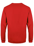 Men's You're Welcome! Christmas Sweater Red: Small (Mens 36 - 38) screen shot 2