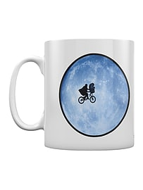 E.T. Moon Boxed Mug WhiteHome - Tableware