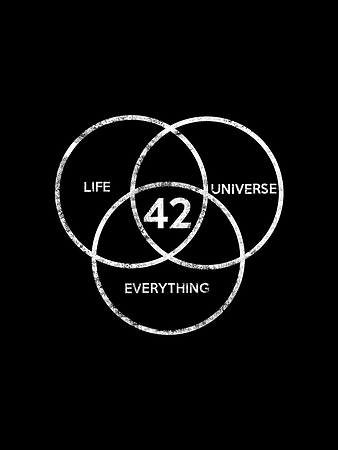 d218ef6caa8 Buy The Answer To Life