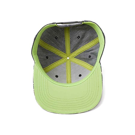 1b283a5bb13 Rick And Morty Baseball Cap Wubba Lubba Dub Dub logo new Official Snapback  Size