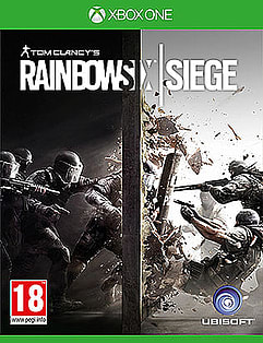 Rainbow Six Siege (Free Download Code)