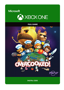 Overcooked (Free Digital Code)