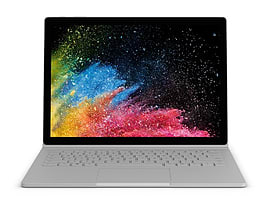 Microsoft Surface Book 2 - Tablet - with detachable keyboard - Core i7 8650U / 1.9 GHz - Windows 10Tablet