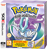 Pokemon Crystal Version 3DS 2DS/3DS
