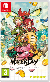 Wonder Boy Special Edition