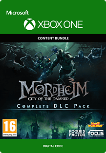 Mordheim: City of the Damned - Complete DLC PackXbox One