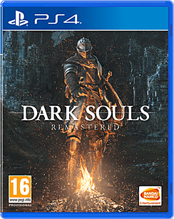 Dark Souls RemasteredPlayStation 4