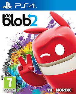 DE BLOB 2 for PS4 - Preorder
