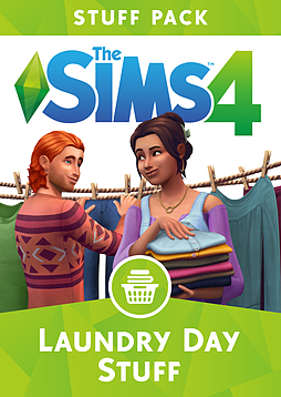 The Sims™ 4 Laundry Day StuffPC